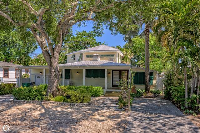 2820 Harris Avenue, Key West, FL 33040 (MLS #591137) :: Born to Sell the Keys