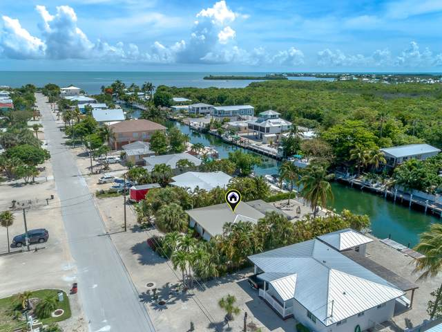 2020 Yellowtail Avenue, Marathon, FL 33050 (MLS #591138) :: Key West Luxury Real Estate Inc