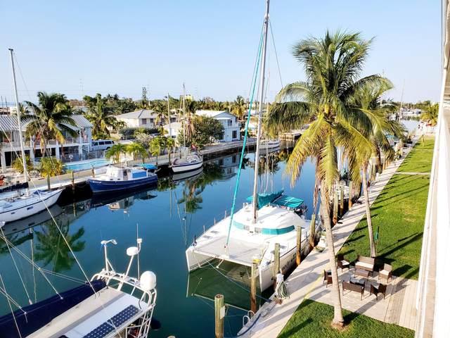 21 Sombrero Boulevard #401, Marathon, FL 33050 (MLS #591139) :: Key West Luxury Real Estate Inc
