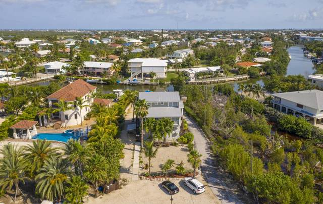 705 Sombrero Beach Road A, B, C, D, Marathon, FL 33050 (MLS #591141) :: Brenda Donnelly Group