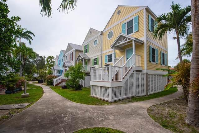 3029 N Roosevelt Boulevard #46, Key West, FL 33040 (MLS #591147) :: Brenda Donnelly Group