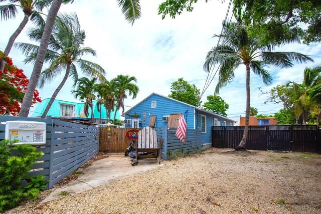 3230 Duck Avenue, Key West, FL 33040 (MLS #591148) :: Key West Luxury Real Estate Inc
