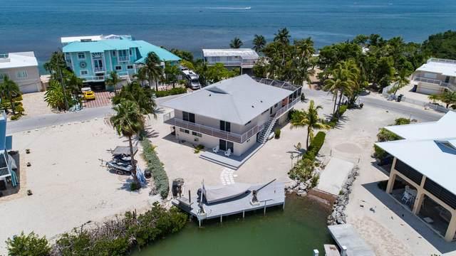 439 Palm Drive, Lower Matecumbe, FL 33036 (MLS #591150) :: KeyIsle Realty