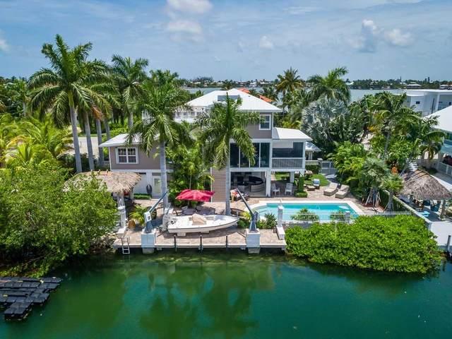 16720 Tamarind Road, Sugarloaf Key, FL 33042 (MLS #591196) :: Key West Luxury Real Estate Inc