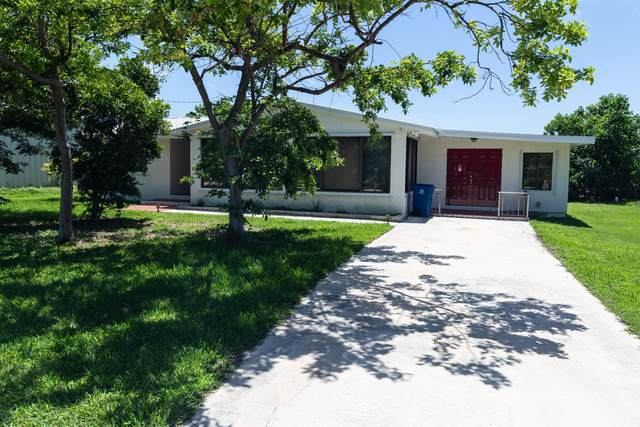 626 107Th Street Ocean, Marathon, FL 33050 (MLS #591201) :: Coastal Collection Real Estate Inc.