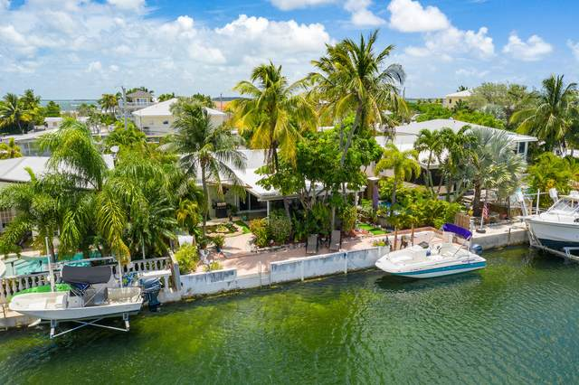 17 Aster, Key Haven, FL 33040 (MLS #591202) :: Key West Vacation Properties & Realty
