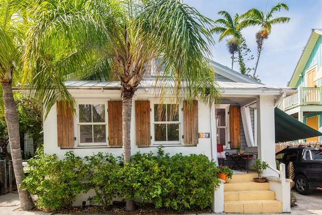 709 Windsor Lane A, Key West, FL 33040 (MLS #591210) :: Keys Island Team