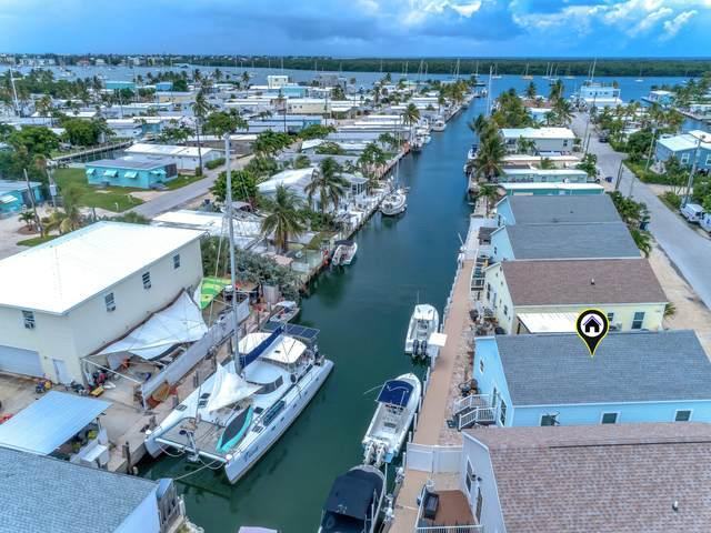 330 25Th Street, Marathon, FL 33050 (MLS #591225) :: Key West Luxury Real Estate Inc