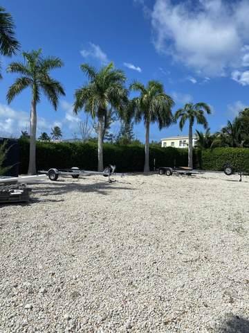 316 Calzada De Bouganvilla, Marathon, FL 33050 (MLS #591226) :: Key West Luxury Real Estate Inc