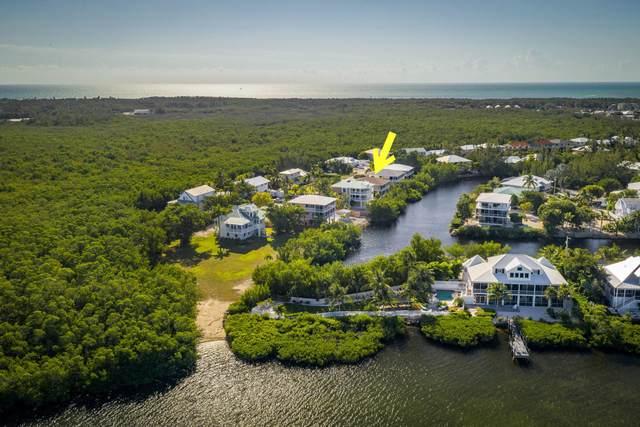 186 Venetian Way, Plantation Key, FL 33036 (MLS #591240) :: Key West Luxury Real Estate Inc