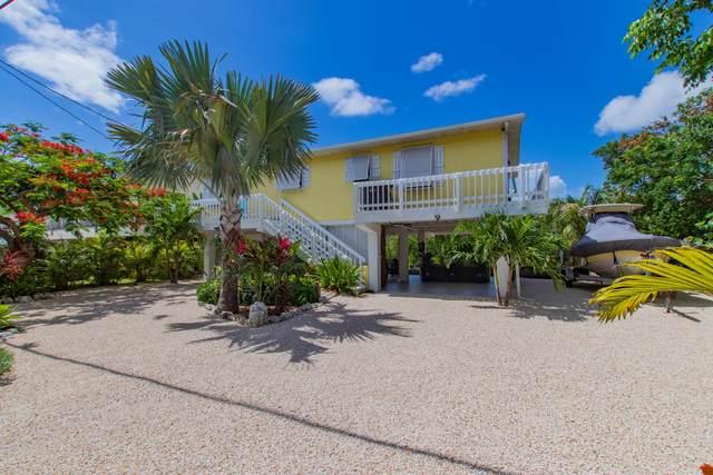 125 Valois Boulevard, Key Largo, FL 33037 (MLS #591245) :: Coastal Collection Real Estate Inc.