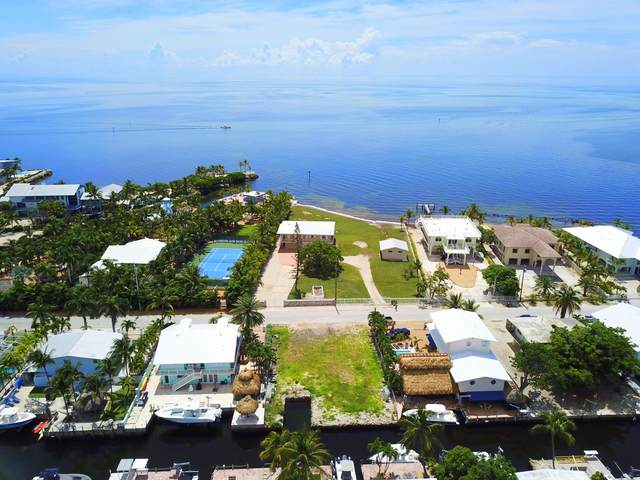 108 Oleander Circle, Key Largo, FL 33037 (MLS #591252) :: Born to Sell the Keys