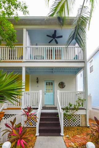 40 Merganser Lane, Key West, FL 33040 (MLS #591255) :: Jimmy Lane Home Team
