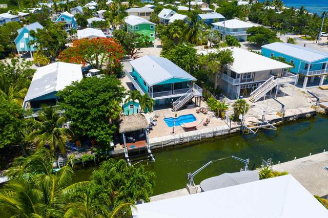 154 Tortuga Lane, Cudjoe Key, FL 33042 (MLS #591275) :: Jimmy Lane Home Team
