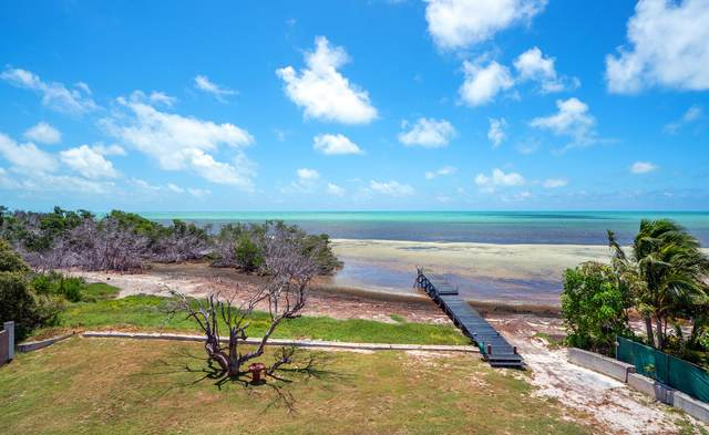 356 Boca Chica Road, Boca Chica Key, FL 33040 (MLS #591277) :: Brenda Donnelly Group