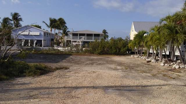 Martinique Lane, Ramrod Key, FL 33042 (MLS #591286) :: Key West Luxury Real Estate Inc