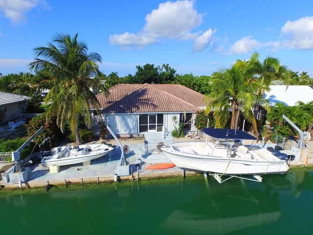 20896 7Th Avenue, Cudjoe Key, FL 33042 (MLS #591289) :: Coastal Collection Real Estate Inc.