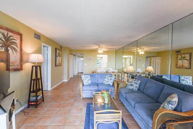 1901 S Roosevelt Boulevard 207N, Key West, FL 33040 (MLS #591292) :: Key West Luxury Real Estate Inc