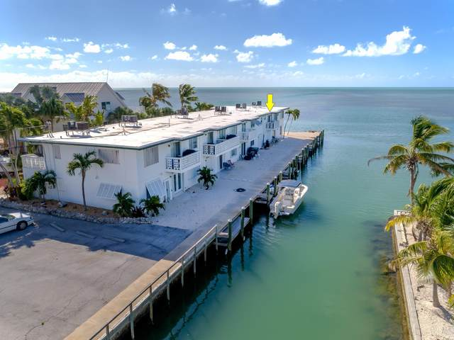 1215 97Th Street #8, Marathon, FL 33050 (MLS #591295) :: Key West Luxury Real Estate Inc