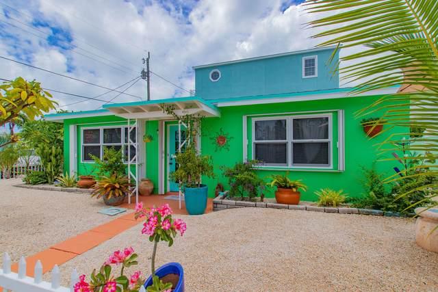 11406 5th Avenue Ocean, Marathon, FL 33050 (MLS #591297) :: Key West Luxury Real Estate Inc