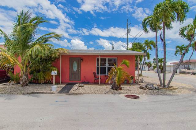 11229 2nd Ave Ocean, Marathon, FL 33050 (MLS #591298) :: Key West Luxury Real Estate Inc