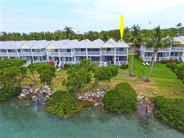5055 Sunset Village Drive, Duck Key, FL 33050 (MLS #591299) :: Key West Luxury Real Estate Inc