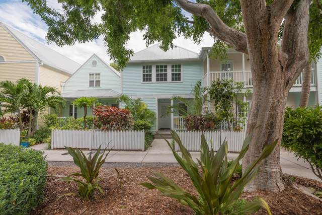106 Southard Street #5, Key West, FL 33040 (MLS #591300) :: Coastal Collection Real Estate Inc.