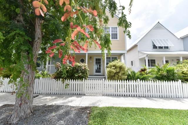 22 Kingfisher Lane, Key West, FL 33040 (MLS #591306) :: Key West Luxury Real Estate Inc