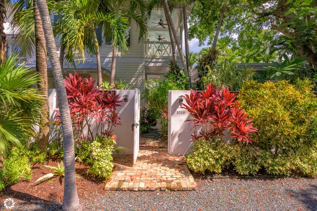 1019 South Street, Key West, FL 33040 (MLS #591313) :: Brenda Donnelly Group