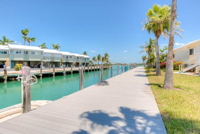 24 Jade Drive #4, Big Coppitt, FL 33040 (MLS #591326) :: Key West Vacation Properties & Realty
