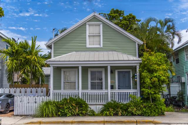 1124 Eaton Street, Key West, FL 33040 (MLS #591329) :: Coastal Collection Real Estate Inc.