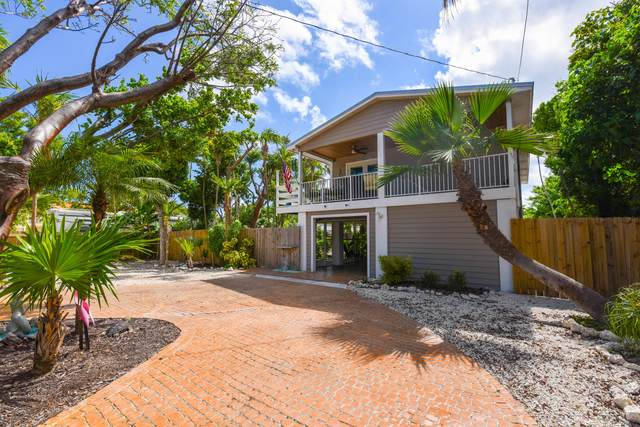 430 52nd Street Gulf, Marathon, FL 33050 (MLS #591330) :: Key West Luxury Real Estate Inc