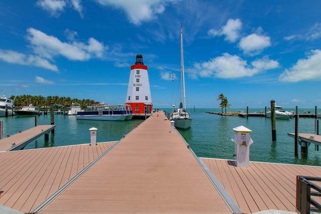 2000 Overseas Highway G4, Marathon, FL 33050 (MLS #591333) :: Key West Luxury Real Estate Inc