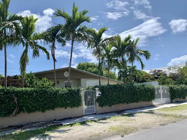 11 Beechwood Drive, Key Haven, FL 33040 (MLS #591343) :: Key West Luxury Real Estate Inc