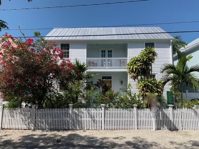 623 Louisa Street #4, Key West, FL 33040 (MLS #591347) :: Brenda Donnelly Group