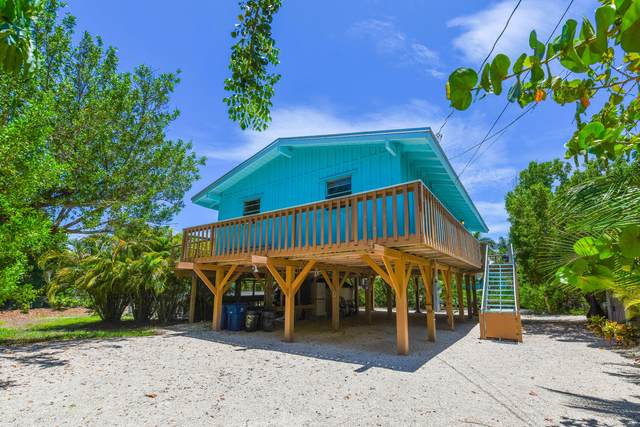 22370 La Fitte Drive, Cudjoe Key, FL 33042 (MLS #591359) :: Coastal Collection Real Estate Inc.