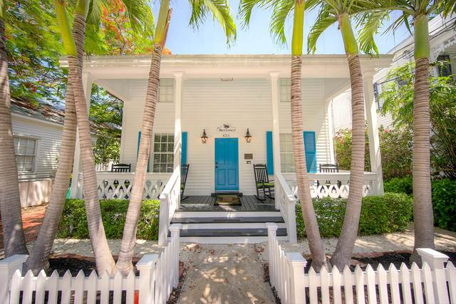 623 Southard Street, Key West, FL 33040 (MLS #591369) :: Key West Luxury Real Estate Inc