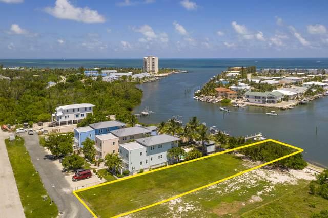 242 Pescayo Avenue, Marathon, FL 33050 (MLS #591371) :: Coastal Collection Real Estate Inc.