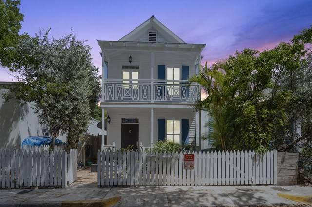 101 Petronia Street, Key West, FL 33040 (MLS #591372) :: KeyIsle Realty
