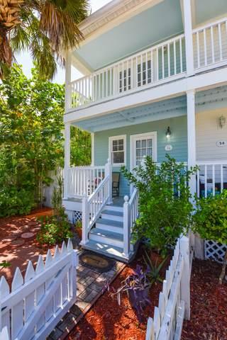 36 Kingfisher Lane, Key West, FL 33040 (MLS #591376) :: Key West Luxury Real Estate Inc