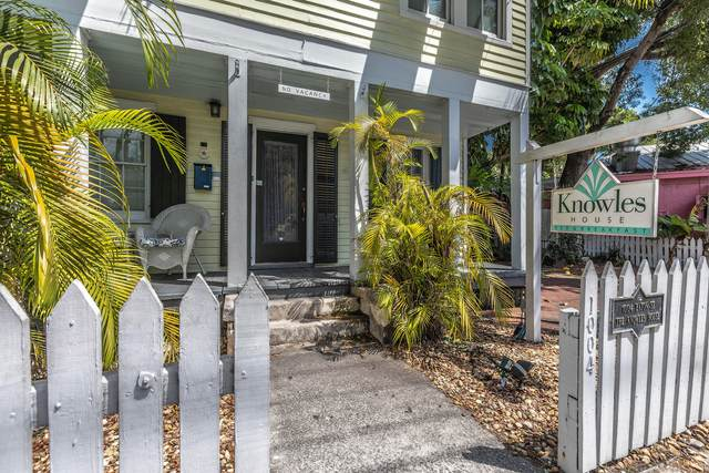 1004 Eaton Street, Key West, FL 33040 (MLS #591378) :: Coastal Collection Real Estate Inc.