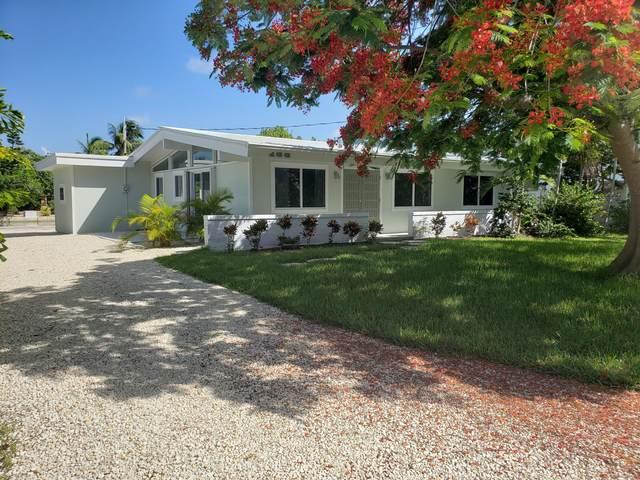 166 Sugarloaf Drive, Sugarloaf Key, FL 33042 (MLS #591381) :: Key West Luxury Real Estate Inc