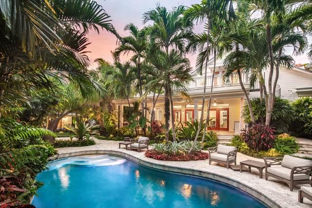 707 South Street, Key West, FL 33040 (MLS #591382) :: Brenda Donnelly Group
