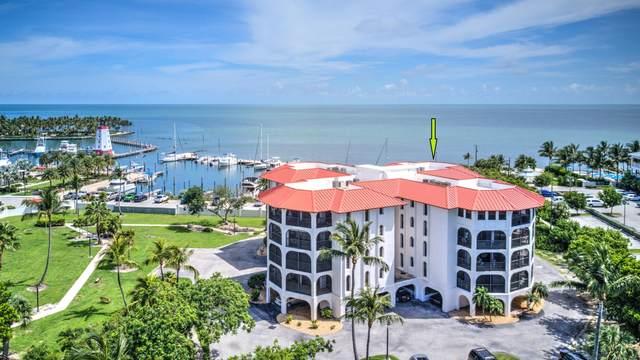 2000 Overseas Highway G32, Marathon, FL 33050 (MLS #591387) :: Coastal Collection Real Estate Inc.