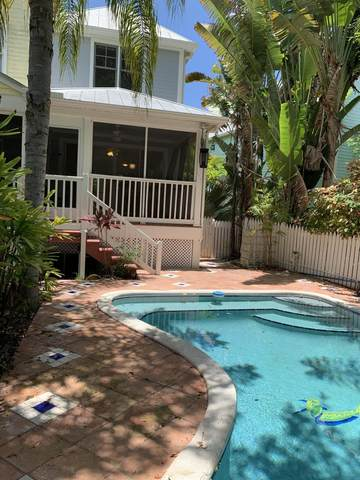 179 Golf Club Drive, Key West, FL 33040 (MLS #591390) :: Key West Luxury Real Estate Inc
