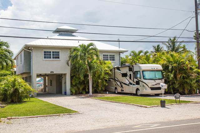 728 W Shore Drive, Summerland Key, FL 33042 (MLS #591392) :: KeyIsle Realty