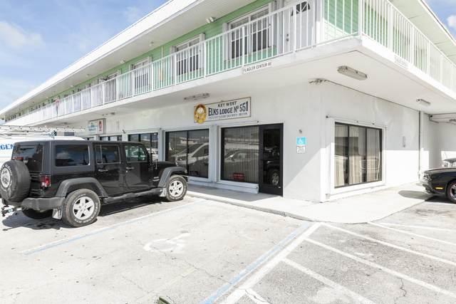3201 Flagler Avenue #513, Key West, FL 33040 (MLS #591396) :: Key West Luxury Real Estate Inc