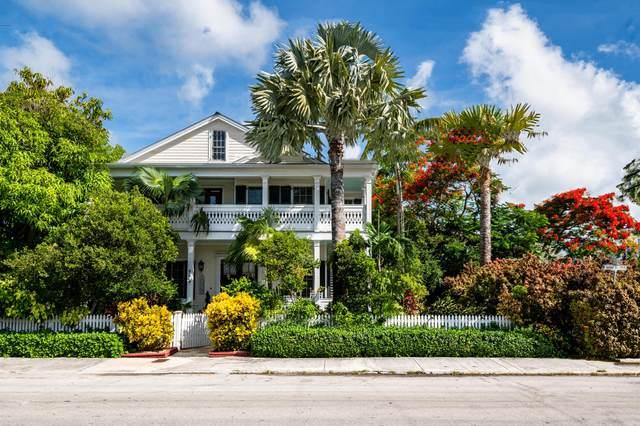 929 United Street, Key West, FL 33040 (MLS #591403) :: KeyIsle Realty