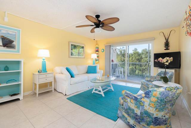 200 Wrenn Street #205, Plantation Key, FL 33070 (MLS #591407) :: Brenda Donnelly Group
