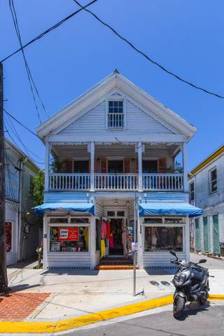 718 Duval Street, Key West, FL 33040 (MLS #591409) :: Coastal Collection Real Estate Inc.